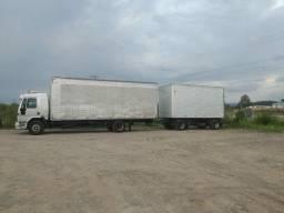 Vende-se Ford Cargo 4331 Romeu e Julieta