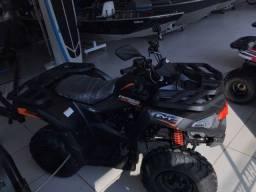 Quadriciclo Farmer  200cc Preto