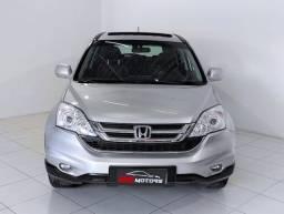 Honda CR-V EXL 4X4 *Maravilhosa