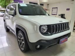 Jeep Renegade Longitude 1.8 Automatica Bancos em Couro 2020