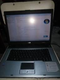 Notebook Acer perfeito