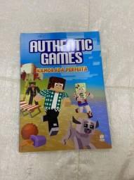 Authentic games-namorada perfeita