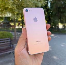 iPhone 7 Vitrine Barato Impecável