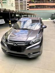 Honda HR-V Blindado 2016/16 - Único Dono