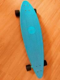 Título do anúncio: Skate Longboard Hondar Plastic