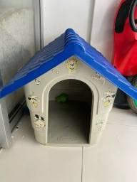 Casa de cachorro de pequeno porte