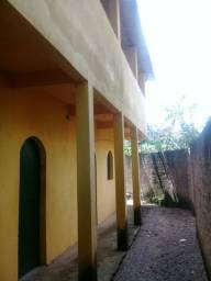 R $350 Casa em Condomínio Girassol 2 quartos 1 wc