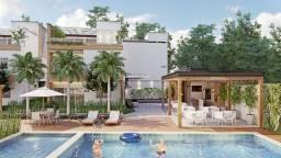 Casas modernas,Morar bem em Aldeia,com qualidade e satisfação!!!