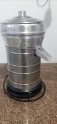 Espremedor de suco profissional 220V