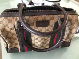 Bolsa da Gucci original