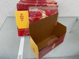 Título do anúncio: Ires de Embalagens para Lanchonete