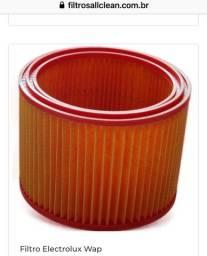 Título do anúncio: Filtro permanente para aspiradores de pó marca ELECTROLUX- WAP - PROSDOCIMO