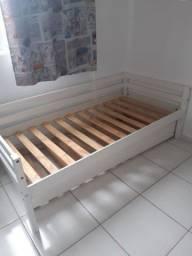 Título do anúncio: Bi cama açoriana