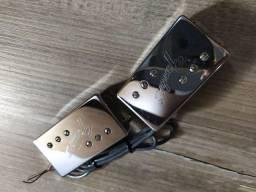 Captadores Fender Wide Range