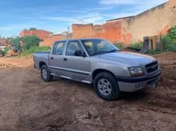 S10 2002 Diesel 4x2