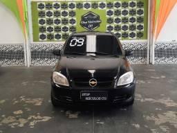 GM - Celta Life - 2009 - Carro Espetacular, Lindo!!!!