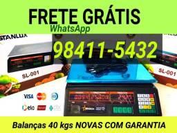 Título do anúncio: BALANÇA ELETRÔNICA 40 KGS S ( COM GARANTIA)
