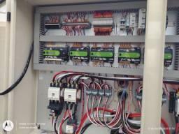 PAC - serviços elétricos e climatização