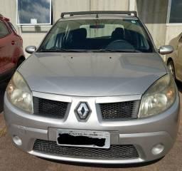 Título do anúncio: Renault Sandero 2009