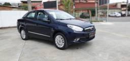 Fiat Grand Siena 1.6 Essence 2013 com GNV