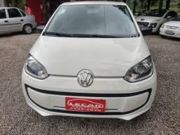 VW UP! TAKE TOTAL FLEX 2017 COMPLETO