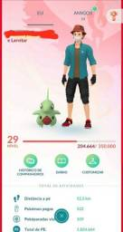 Título do anúncio: Pokemon go