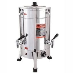 Máquina de café inox