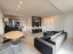 Apartamento à venda com 3 dormitórios em Vila paris, Belo horizonte cod:326377