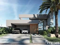 Excelente casa no condomínio Reserva das Águas