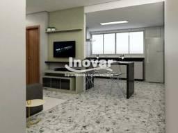 Título do anúncio: Apartamento à venda, 1 quarto, 1 vaga, Santa Efigênia - Belo Horizonte/MG