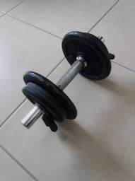 Halter de Musculação (10KG)