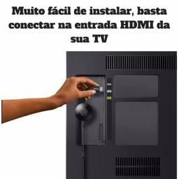 Cromecast Hdmi 1080 Modelo 2.0