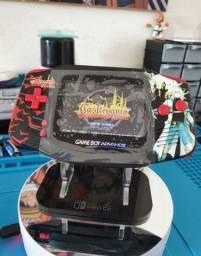 Título do anúncio: Game Boy Advance Original Castlevania AOS