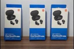 Fone de Ouvido Bluetooth Xiaomi Mi True Earbuds