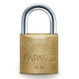 Título do anúncio:   Cadeado Latão com 2 chaves CR-20 mm