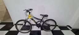 2 Bicicletas Caloi MAX + Suporte Veícular
