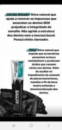 Clareador dental hinode