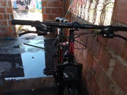Bicicleta nova 1100