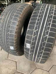 Pneus Pirelli pra Caminhonete