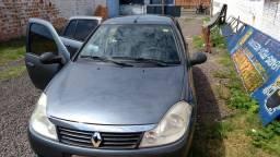 Symbol 2012 carro particular R$ 16.500