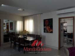 Título do anúncio: Apartamento com 3 quartos no CONDOMÍNIO PARQUE PANTANAL 2 - Bairro Jardim Aclimação em Cui