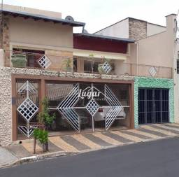 Título do anúncio: Casa com 3 dormitórios à venda, 270 m² por R$ 650.000,00 - Fragata - Marília/SP
