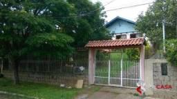 Casa 03 dormitórios bairro Tarumã Cód. CA0260
