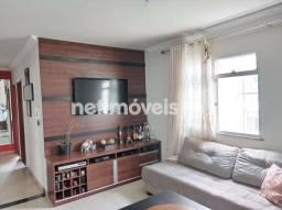 Apartamento à venda com 3 dormitórios em São josé (pampulha), Belo horizonte cod:142745