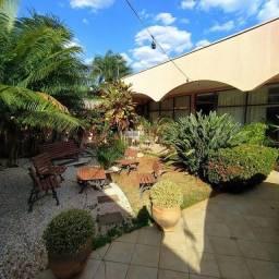 Título do anúncio: Casa à venda, 3 quartos, 1 suíte, 2 vagas, Jardim dos Estados - Campo Grande/MS