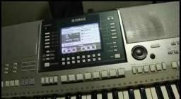 Teclado Yamaha s710