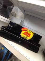 Blu-Ray Samsung, Philips por apenas 129$ cada