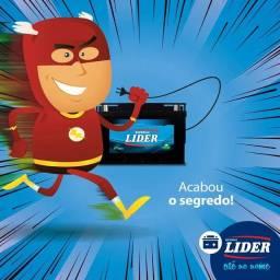 Entrega Super Rápida ..... Baterias Líder /// Entregamos e Instalamos Gratis