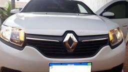 Renault Logan Expression Completo 1.0 12V Flex 2019/2020