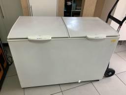 Freezer Horizontal Gelopar 411L - 110v